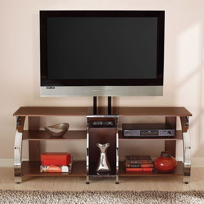 Layla Tv Console W Mounting Bracket