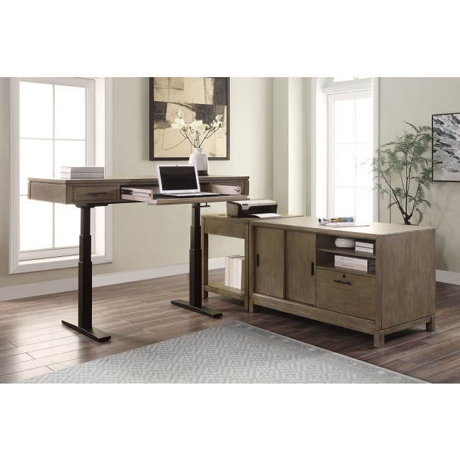 Midtown Modular Home Office Set W