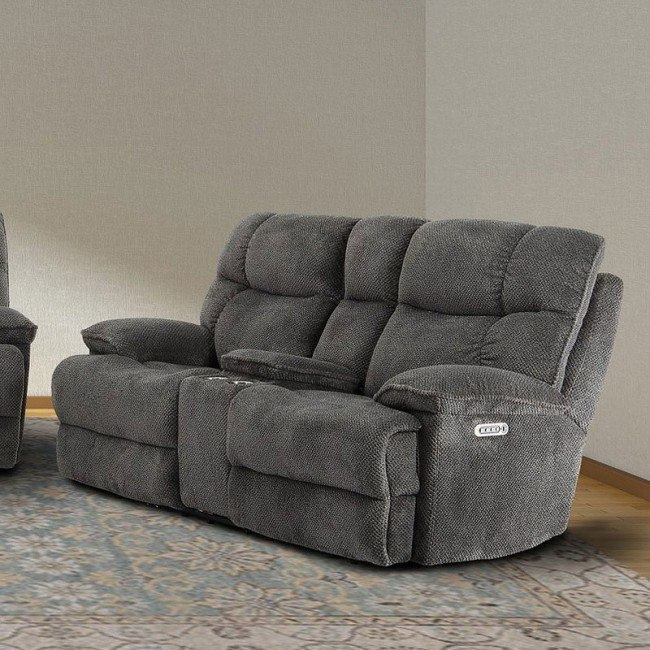 Remarkable Oasis Power Reclining Loveseat W Power Headrests And Lumbar Anchor Ibusinesslaw Wood Chair Design Ideas Ibusinesslaworg
