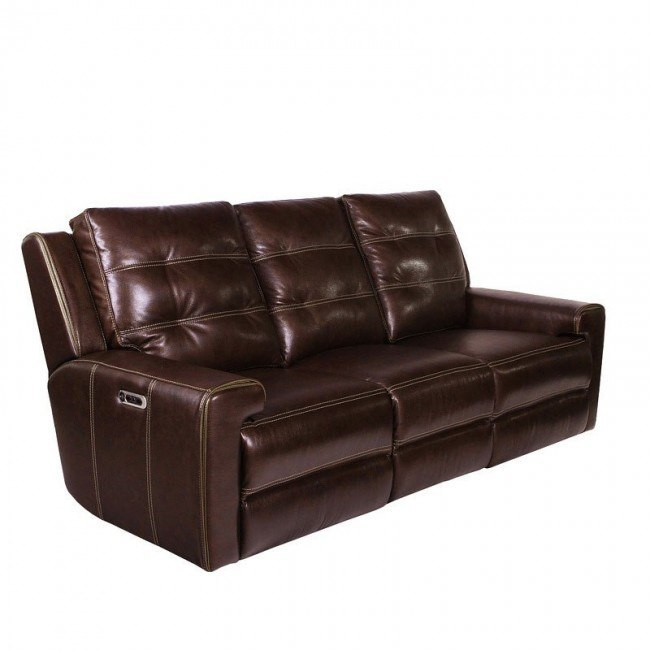 Patterson Reclining Sofa W