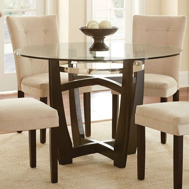 Matinee Dining Table Steve Silver