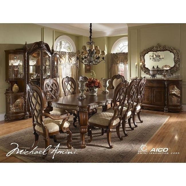 Venetian II Dining Room Set