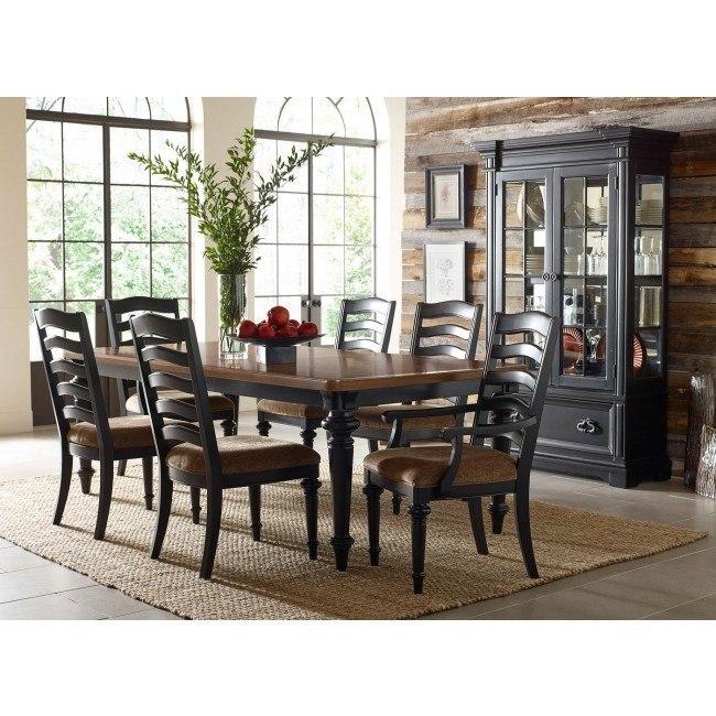 Arrow Ridge Dining Room Set