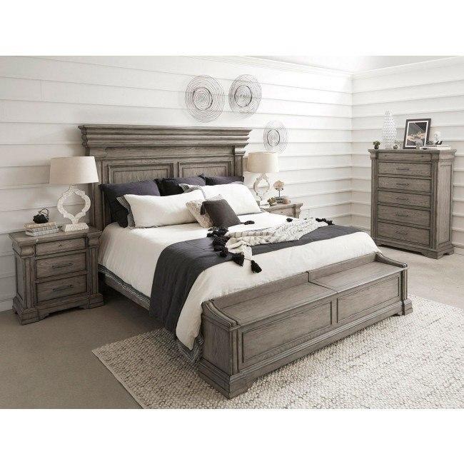 Madison Ridge Storage Bedroom Set Pulaski Furniture 1 Reviews