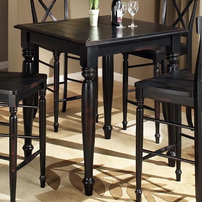 42 Inch Pub Table Intercon Furniture