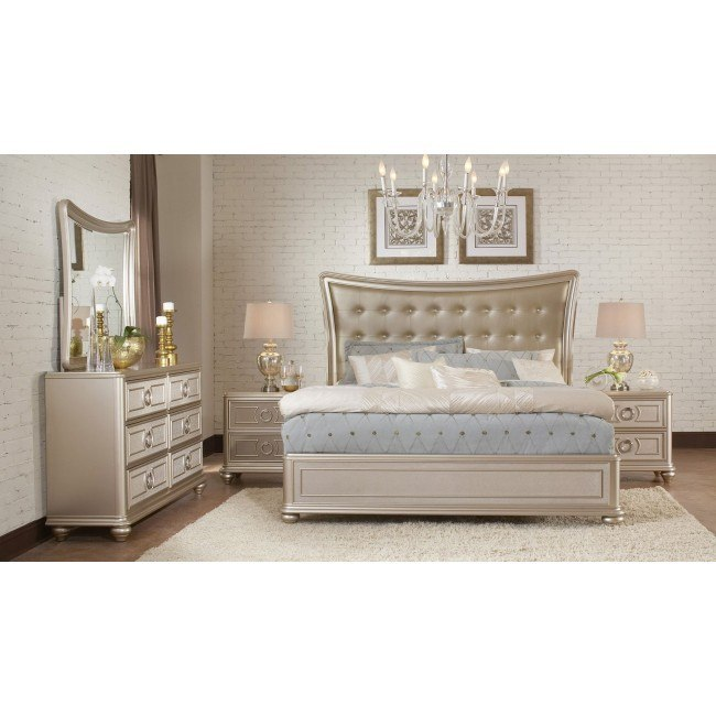 Dynasty Panel Bedroom Set