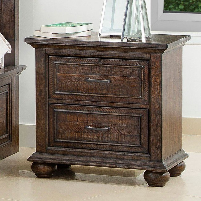Chatham Park Nightstand Samuel Lawrence Furniture 1 Reviews Furniture Cart