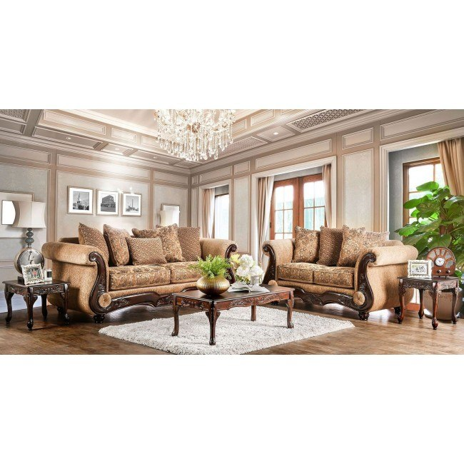 Awe Inspiring Nicanor Living Room Set Squirreltailoven Fun Painted Chair Ideas Images Squirreltailovenorg