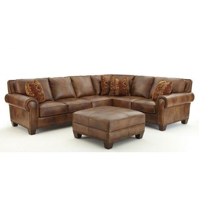 Astonishing Silverado Leather Sectional Creativecarmelina Interior Chair Design Creativecarmelinacom