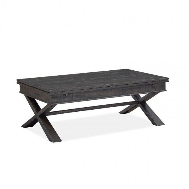 Stepford Flip Top Tail Table