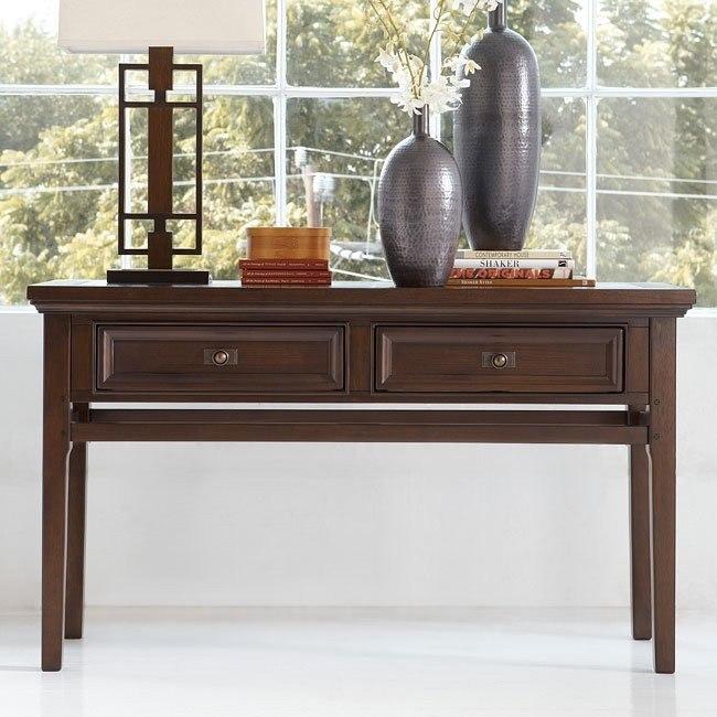 Brilliant Kenwood Loft Sofa Table Inzonedesignstudio Interior Chair Design Inzonedesignstudiocom