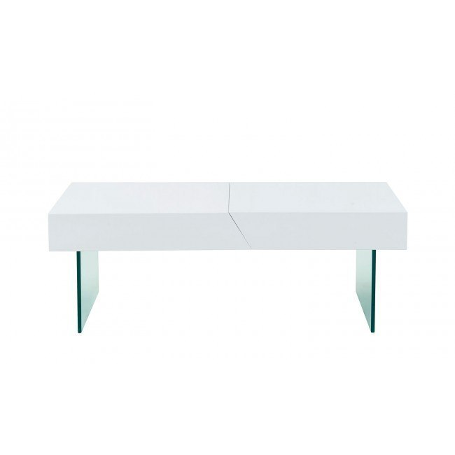 T93 Extendable Coffee Table Global Furniture Furniture Cart