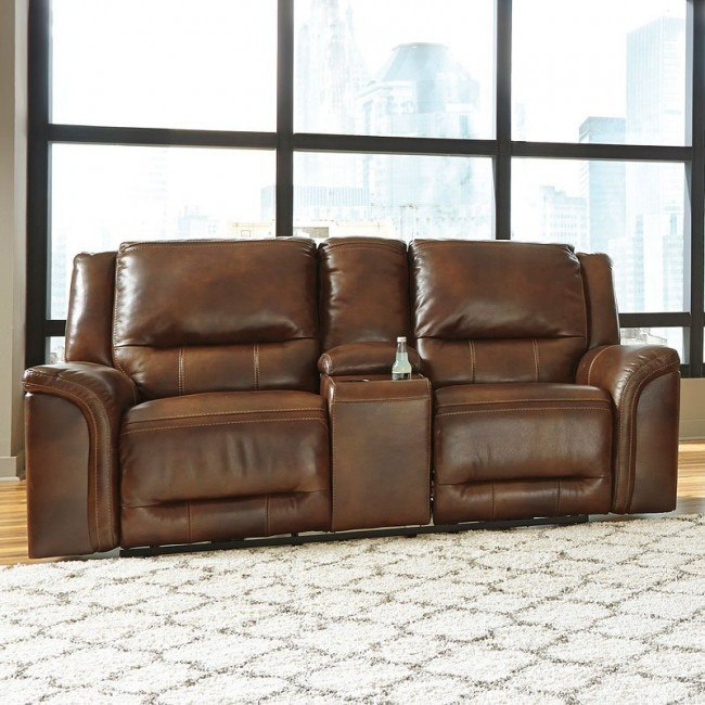 Incredible Jayron Leather Double Reclining Loveseat W Console Forskolin Free Trial Chair Design Images Forskolin Free Trialorg
