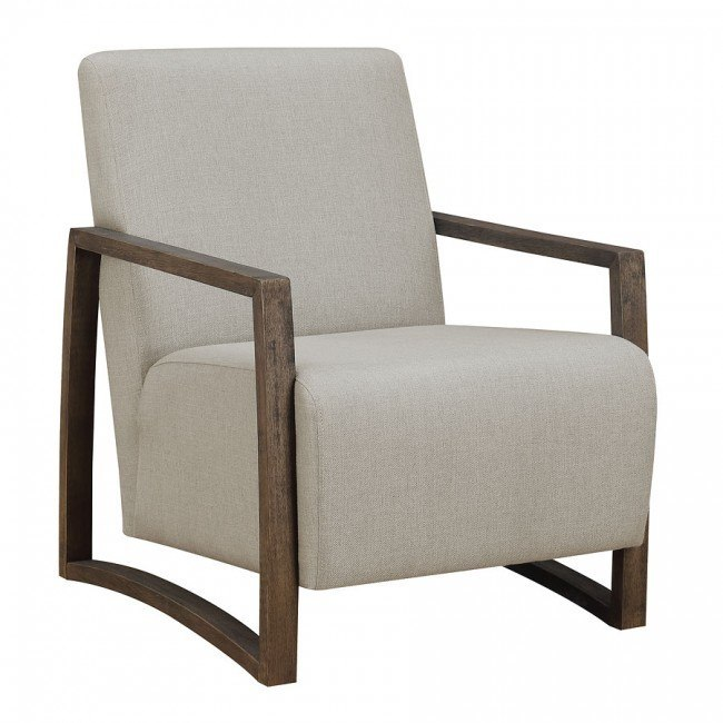 Pleasing Furman Accent Chair Linen Gmtry Best Dining Table And Chair Ideas Images Gmtryco