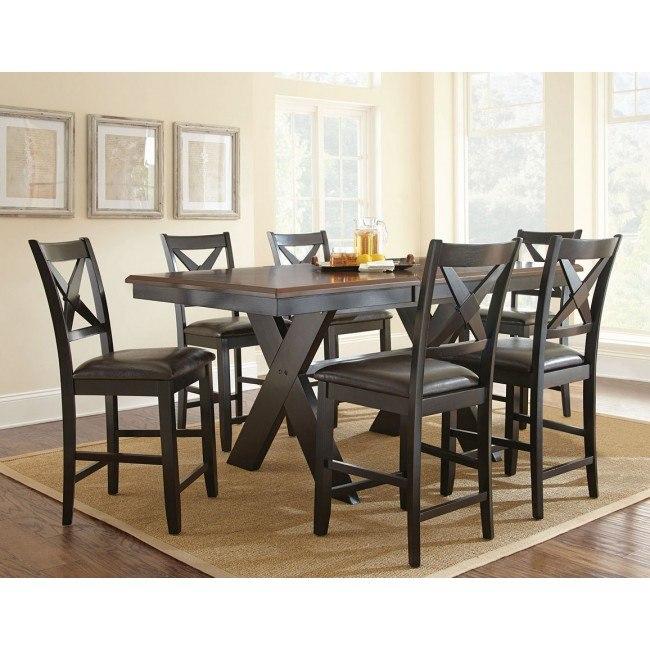 Dining Room Set Steve Silver Furniture