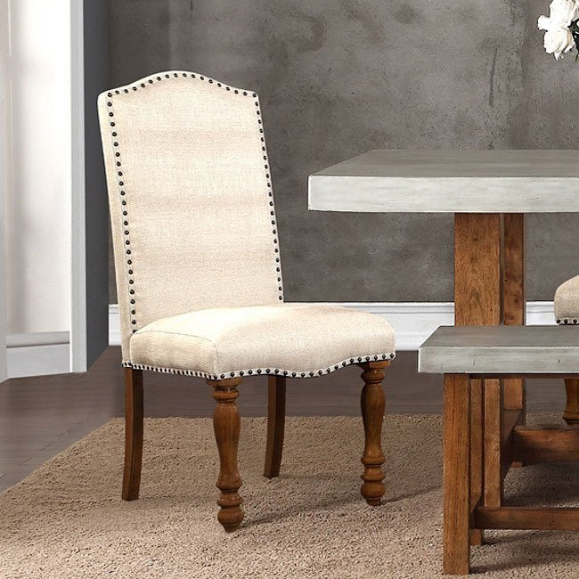 Outstanding Bohemian Upholstered Side Chair Set Of 2 Cjindustries Chair Design For Home Cjindustriesco