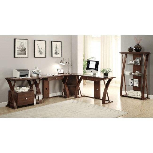 legends furniture home office