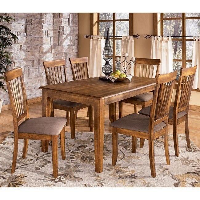 Berringer Dining Room Set