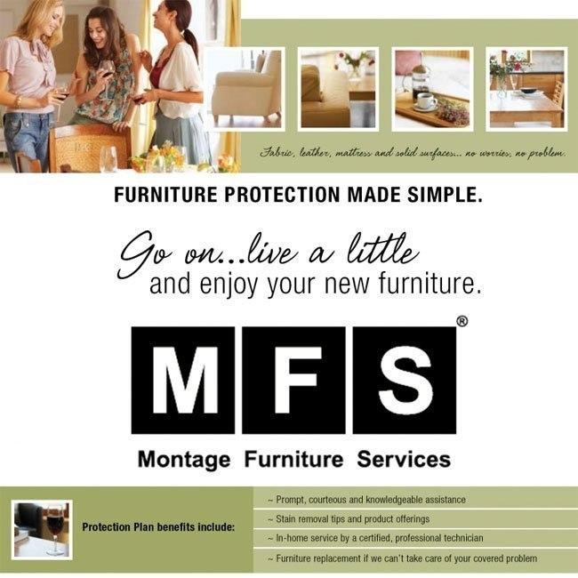 Marvelous Montage 5 Year Premium Protection Plan Uwap Interior Chair Design Uwaporg