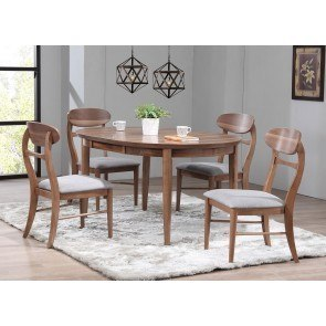 Camille Counter Height Dining Set Coaster Furniture