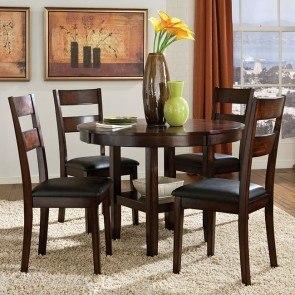 Leona Dining Room Set Steve Silver Furniture 5 Reviews