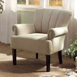 Caroline Sepia Accent Chair Signature Design 1 Reviews