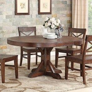 Muses Rectangular Dining Table Progressive Furniture 1