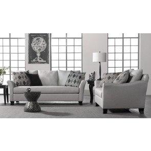 Barkley Sectional Set Grey Jackson Furniture Furniture