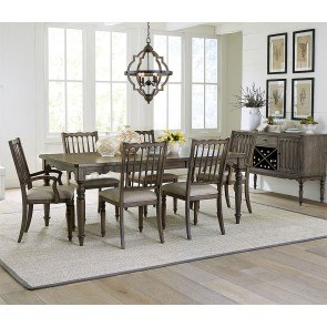Urbandale Counter Height Dining Room Set Signature Design