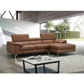 Jessa Place Dune Right Chaise Sectional Signature Design