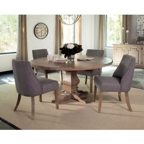 Florence Round Dining Room Set