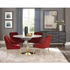 Verona Counter Height Dining Room Set Homelegance