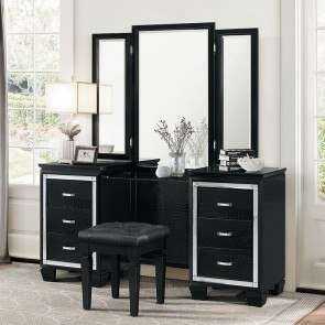 Bedroom Vanities With Homelegance Brand | Furniture Cart