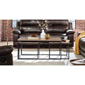 Ridgewood 3 Piece Occasional Table Set
