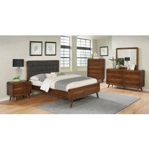 South Coast Poster Canopy Bedroom Set Millennium Furniture Cart