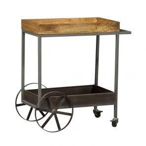 Wine Racks Furniture Cart