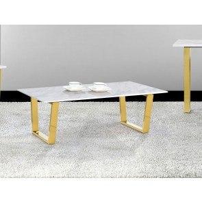Ringlet Cocktail Table Klaussner Furniture Cart