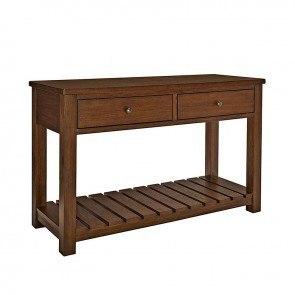 Norcastle Sofa Table Signature Design 6 Reviews