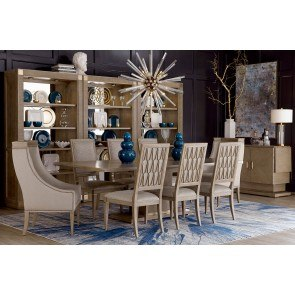 Authenticity Oxford Street Dining Room Set Universal