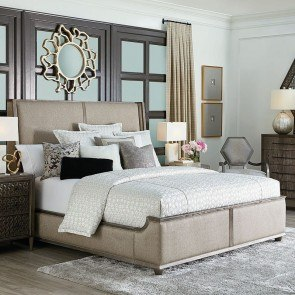 Masterton Upholstered Bed Signature Design 1 Reviews