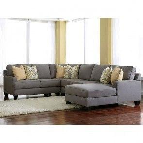 Sectionals, Living Room Sectionals, Living Room Furniture ...