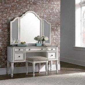 Bedroom Vanities | Furniture Cart