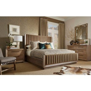 Raelynn Panel Bedroom Set Magnussen Furniture Cart