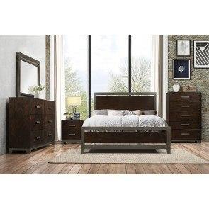 Prentice Panel Bedroom Set Millennium 2 Reviews Furniture Cart