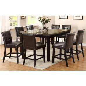 Woodmont Counter Height Dining Room Set Standard Furniture