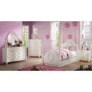 Zarollina Upholstered Bedroom Set Signature Design 1