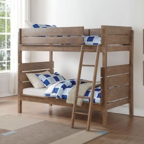 Jason Bunk Bed With Trundle Acme Furniture 1 Reviews Furniture Cart
