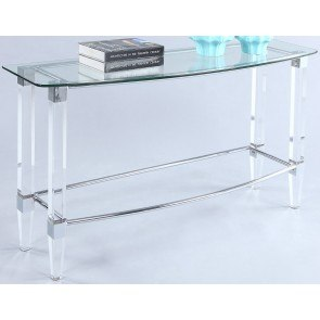 Bedford Console Table Standard Furniture Furniture Cart
