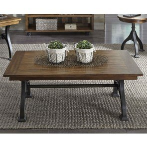 Marion Cocktail Table W 4 Backless Stools Signature