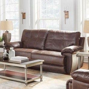 Austere Gray Reclining Sofa Signature Design 1 Reviews